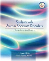 Students with Autism Spectrum Disorders | Heflin, L. Juane ; Alaimo, Donna |