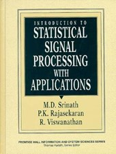 An Introduction to Statistical Signal Processing With Applications