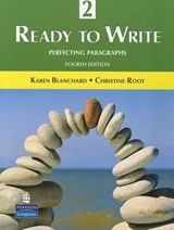Ready to Write | Blanchard, Karen ; Root, Christine |