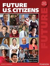 Future U.S. Citizens With Active Book | Lynn, Sarah ; Salas-Isnardi, Federico ; Santos, Gemma |