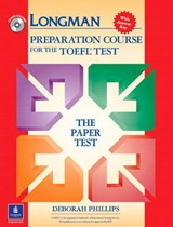 Longman Preparation Course for the Toefl Test | Deborah Phillips |