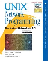 Unix Network Programming | W. Richard Stevens |