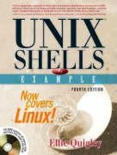 Unix Shells by Example | Ellie Quigley |