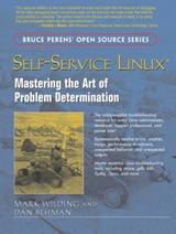 Self-Service Linux | Mark Wilding |