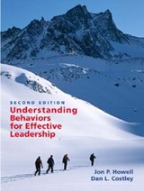 Understanding  Behaviors For Effective Leaderhsip | Howell, Jon P. ; Costley, Dan L. |