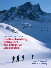 Understanding  Behaviors For Effective Leaderhsip