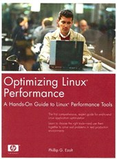 Optimizing Linux Performance | Phillip G. Ezolt |
