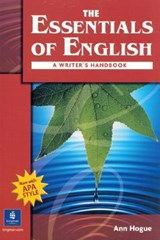 The Essentials of English | Ann Hogue |