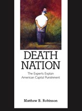 Death Nation | Matthew B. Robinson |