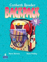 Backpack 4 Content Reader | Pearson |