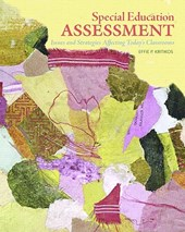 Special Education Assessment