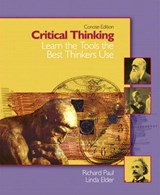 Critical Thinking | Paul, Richard ; Elder, Linda |