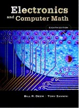 Electronics And Computer Math | Bill R. Deem |