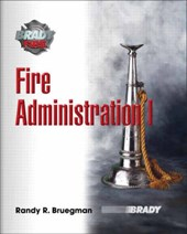 Fire Administration I