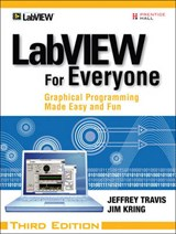 LabVIEW for Everyone | James Kring |