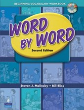 Word by Word Picture Dictionary Beginning Vocabulary Workbook