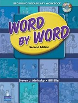 Word by Word Picture Dictionary Beginning Vocabulary Workbook | Steven J. Molinsky |