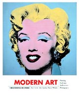 Modern Art | Hunter, Sam ; Jacobus, John M. ; Wheeler, Daniel |