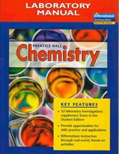 Chemistry Laboratory Manual Student Edition 2005c