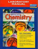 Chemistry Laboratory Manual Student Edition 2005c | Wilbraham |