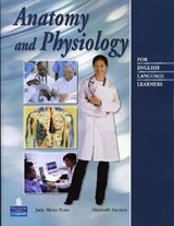 Anatomy And Physiology for English Language Learners | Judy Meier Penn |