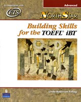 Northstar: Building Skills for the Toefl Ibt | Linda Robinson Fellag |