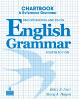Understanding and Using English Grammar Chartbook | Betty Schrampfer Azar |