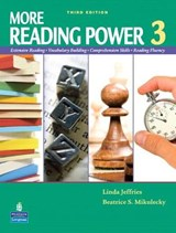More Reading Power | Jeffries, Linda ; Mikulecky, Beatrice S. |