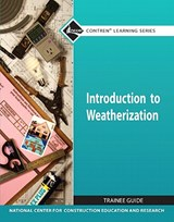 Introduction to Weatherization |  |