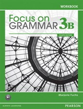 Focus on Grammar 3b Split
