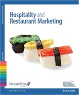 Hospitality and Restaurant Marketing With Answer Sheet |  |