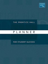 The Prentice Hall Planner for Student Success