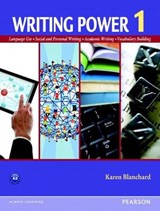 Writing Power 1 | Karen Blanchard |