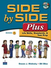 Side by Side Plus - Life Skills, Standards, & Test Prep