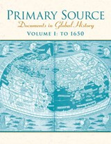 Primary Source | Pearson |