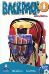 Backpack 4 DVD
