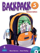 Backpack 5 DVD