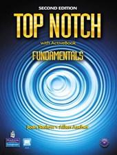 Top Notch Fundamentals with Activebook