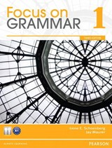 Focus on Grammar | Irene E. Schoenberg |