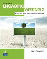 Engaging Writing Level 2 . Students' Book | Mary Fitzpatrick |