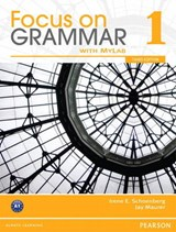 Focus on Grammar 1 with MyEnglishLab | Irene E. Schoenberg |