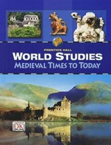 World Studies Medieval Times to Today Student Edition 2008c | Jacobs, Heidi Hayes ; LeVasseur, Michal L. |