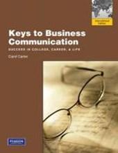 Keys to Business Communication: International Version