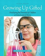 Growing Up Gifted | Barbara Clark |