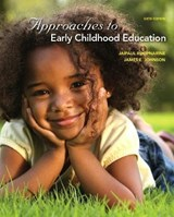 Approaches to Early Childhood Education | Roopnarine, Jaipaul L.; Johnson, James E. |