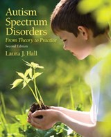 Autism Spectrum Disorders | Laura Hall |