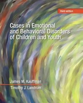 Cases in Emotional and Behavioral Disorders of Children and
