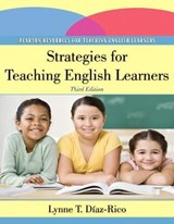 Strategies for Teaching English Learners | Lynne T. Diaz-Rico |