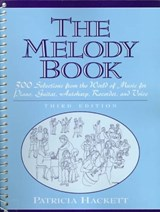 The Melody Book | Patricia Hackett |