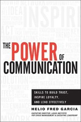 The Power of Communication | Helio Fred Garcia |
